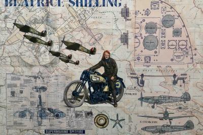 Beatrice Shilling