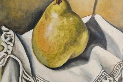 A Lovely Pear